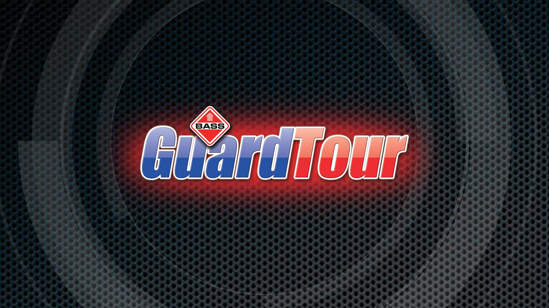 GuardTour Brand Design