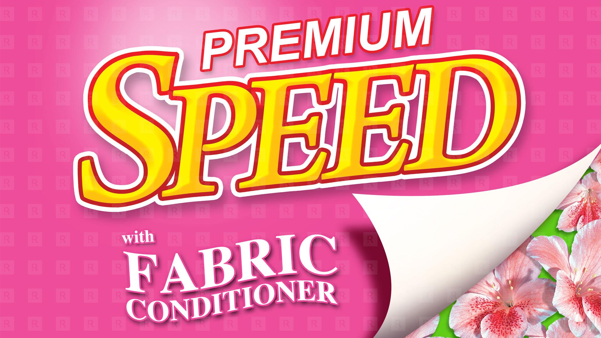 Speed FabCon Truck Design