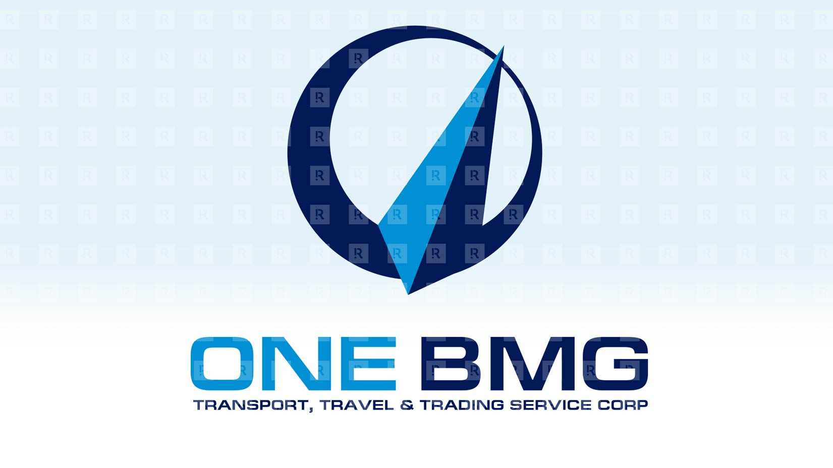 One BMG Corporate Identity