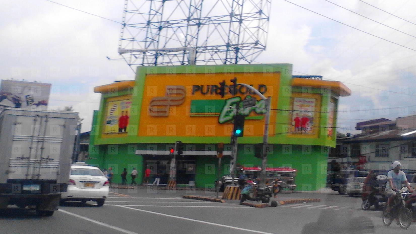 Puregold Extra Store Logo