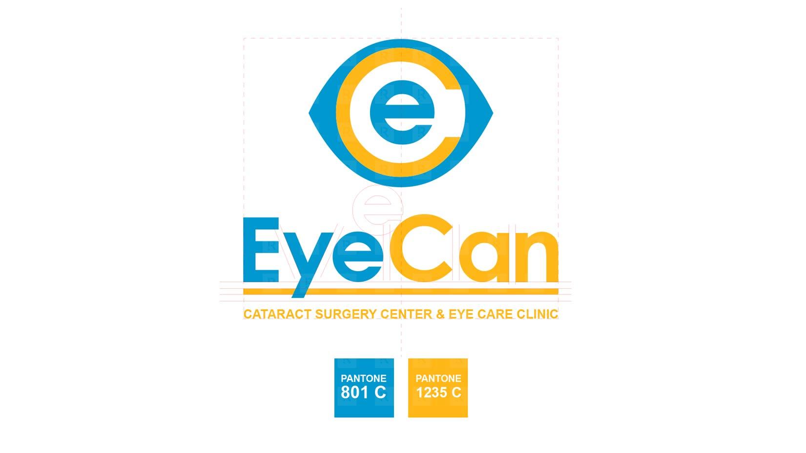 Eye Can Logo