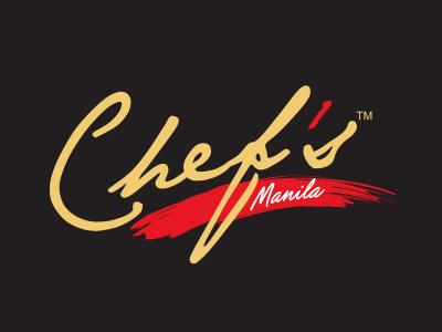 The Chef's Manila