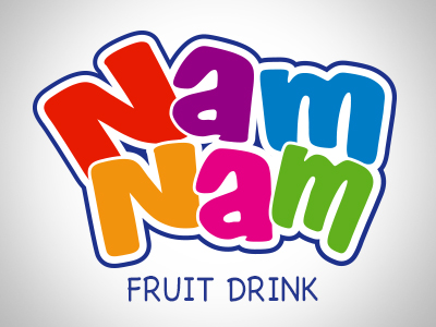 Nam Nam Fruit Drink