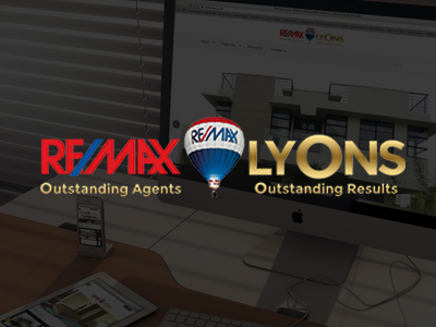 RE/MAX Lyons Responsive Web Design